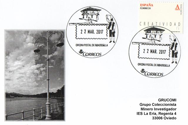Grucomi for Oficinas correos oviedo